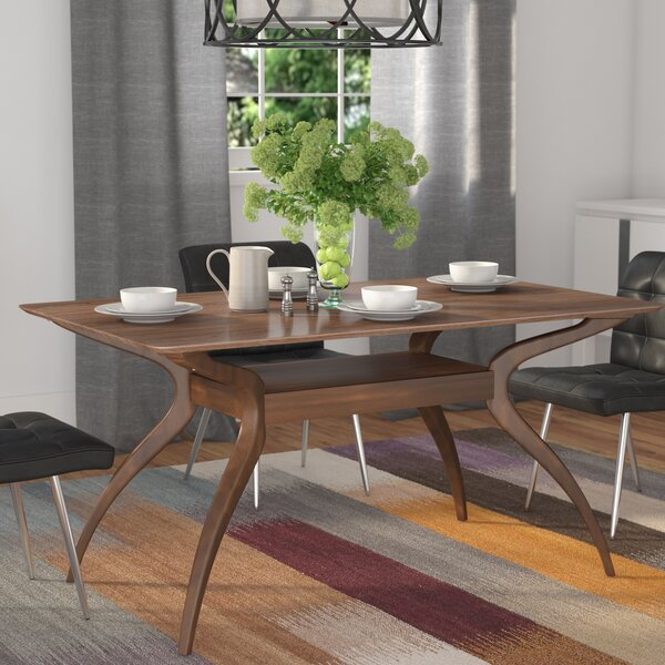 Paterson Dining Table by Langley Street