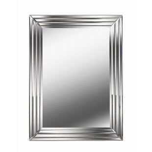 House of Hampton Vesta Accent Mirror