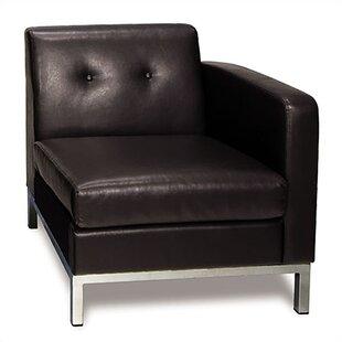 Tan Leather Chair | Wayfair
