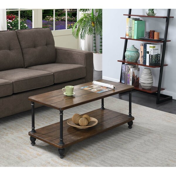 Obrian 3 Piece Coffee Table Set By Gracie Oaks