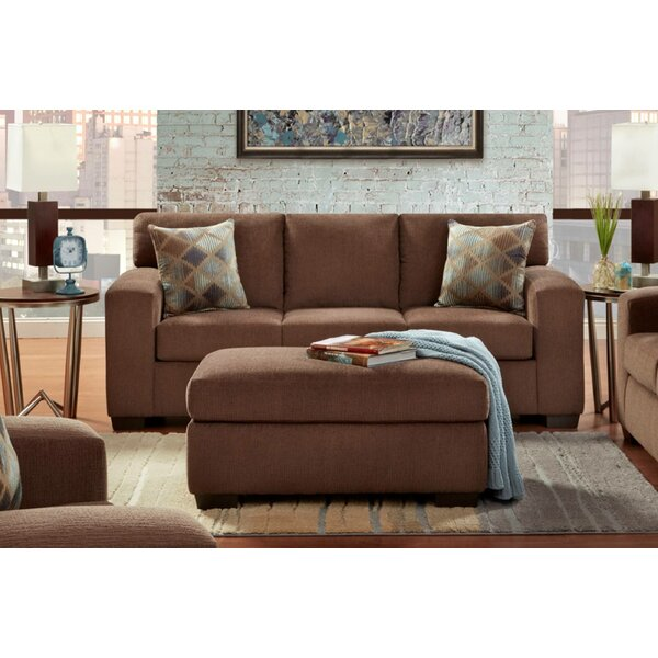Stotts Sofa by Red Barrel Studio