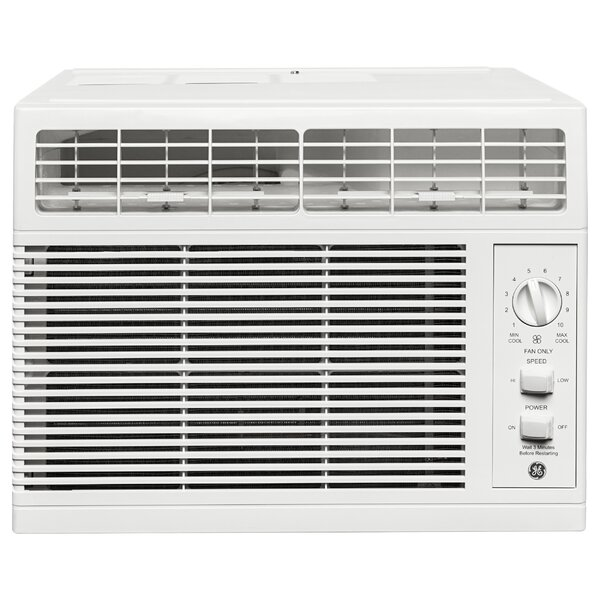 5,000 BTU Window Air Conditioner by GE Appliances