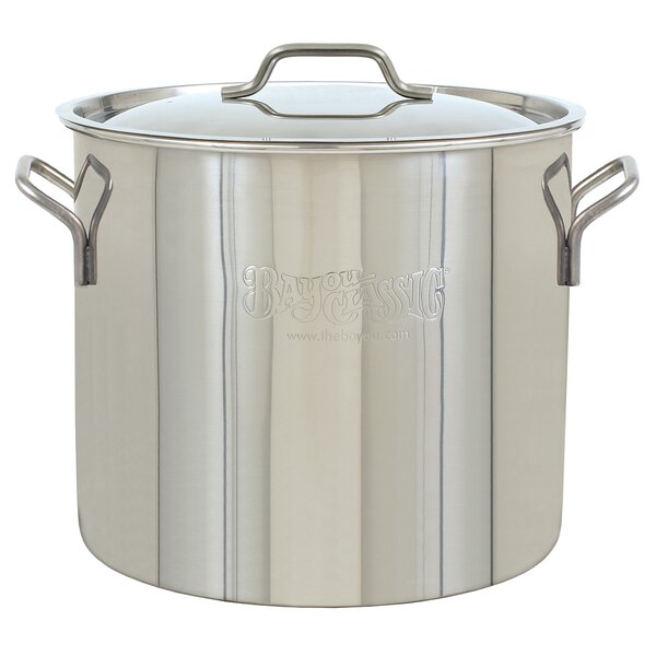 40 Qt. Brew Kettle by Bayou Classic