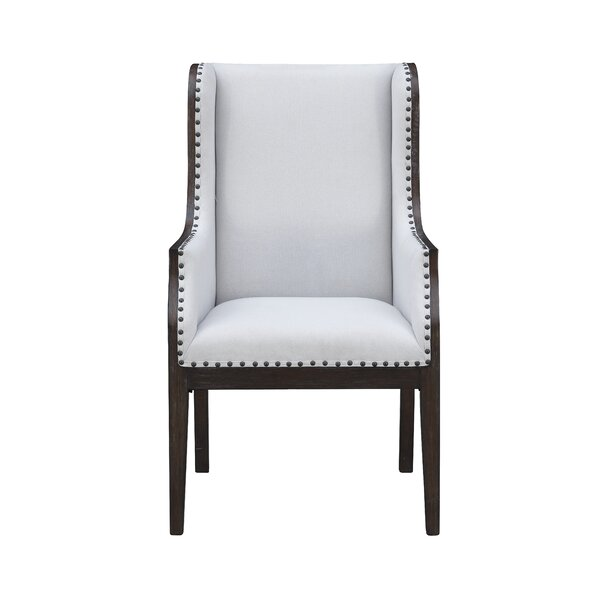 Polegate Wingback Chair by Darby Home Co