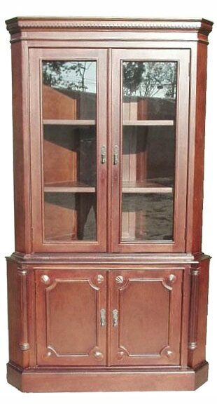 China Cabinet by D-Art Collection