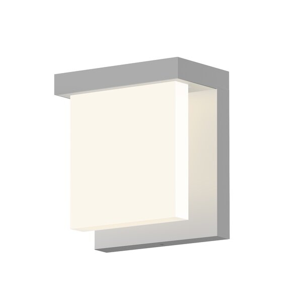 Astor Place 1-Light LED Flush Mount by Latitude Run