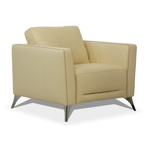 Dossett Armchair by Brayden Studio
