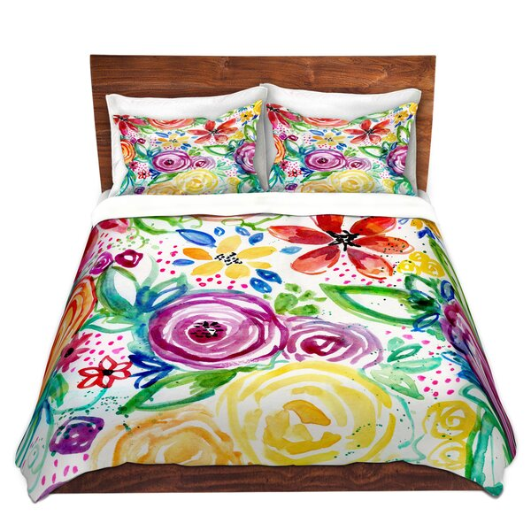 Daydreams Duvet Cover Set