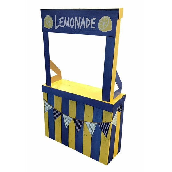 Lemonade Standup by Advanced Graphics