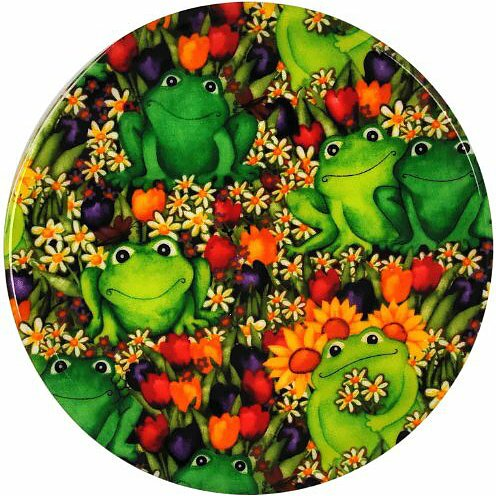 Froggies Trivet by Andreas Silicone Trivets
