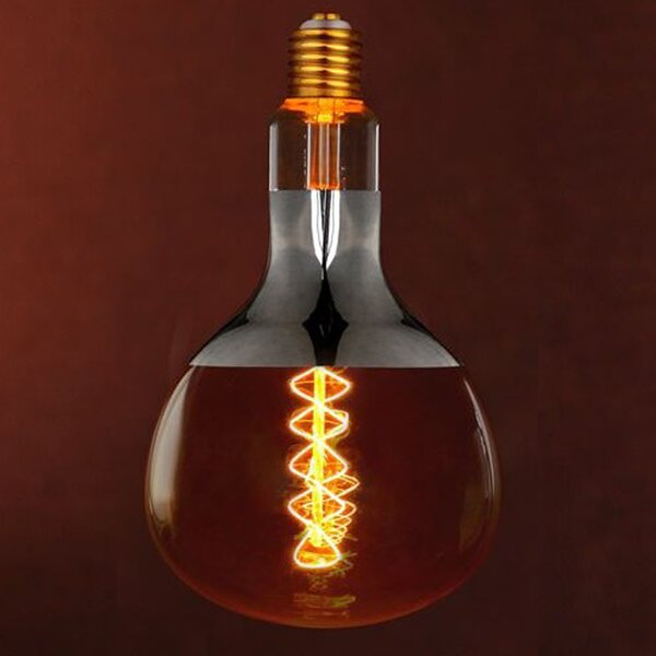 60W Light Bulb by String Light Company