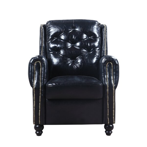 Riddick Armchair by Charlton Home