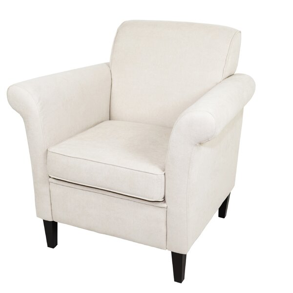 Cedeno Armchair By Rosecliff Heights
