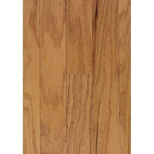 3 Engineered Oak Hardwood Flooring in Sandbar by Armstrong Flooring