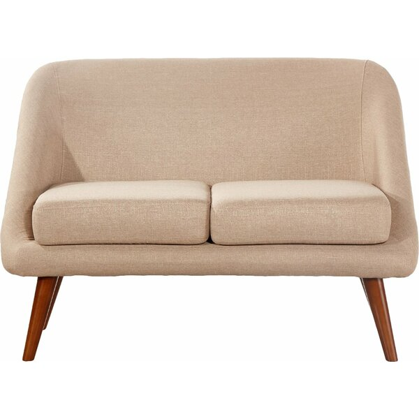 Rickey Loveseat by George Oliver