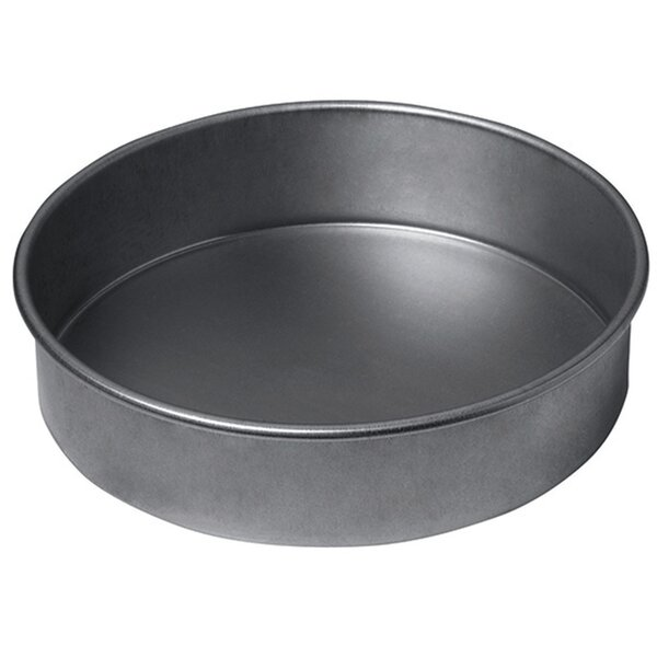 Non-Stick Round Professional Coating Cake Pan by Chicago Metallic