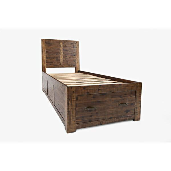 Athol Storage Platform Bed by Three Posts