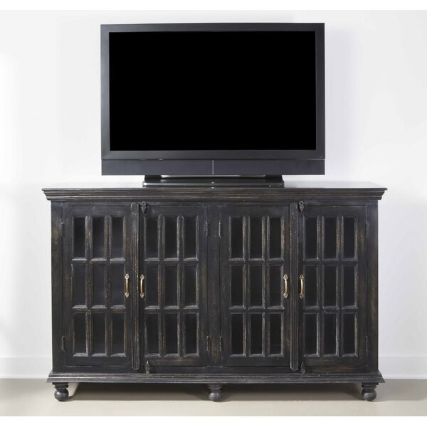 Boulware Solid Wood TV Stand For TVs Up To 78