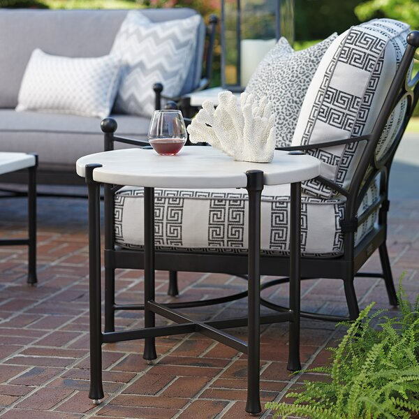 Pavlova Side Table by Tommy Bahama Outdoor