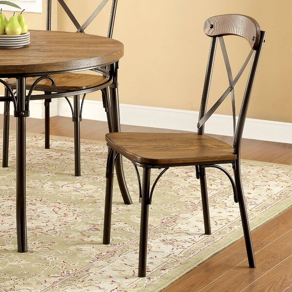 Maya Dining Chair (Set of 2) by Hokku Designs Hokku Designs