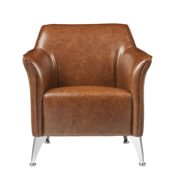 Sardis Armchair by Foundry Select