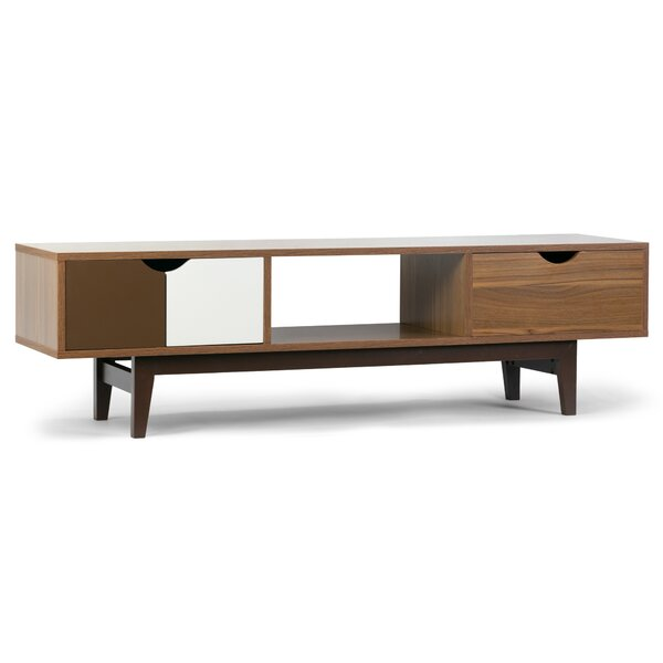 Buskirk TV Stand For TVs Up To 70