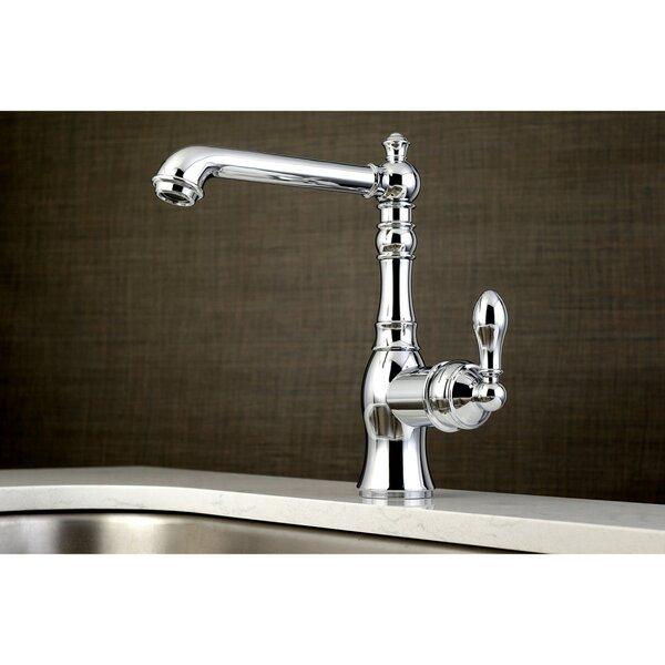 American Classic Single Hole Bathroom Faucet