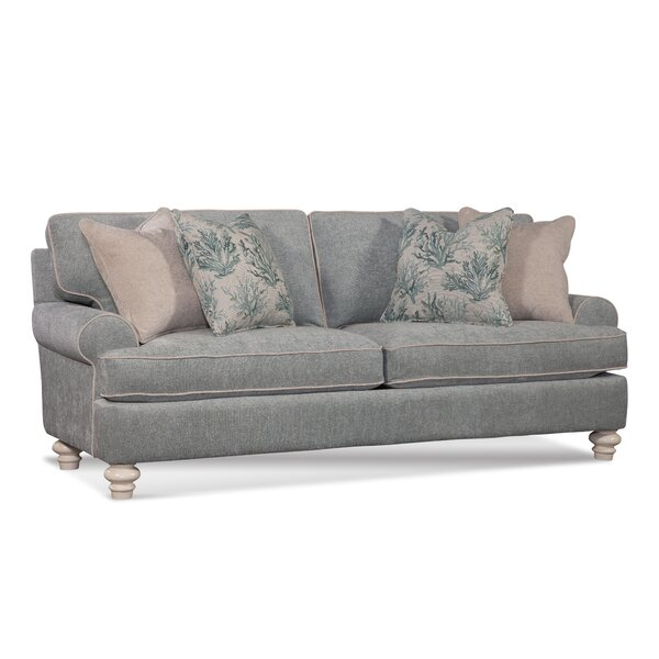 Lowell Sofa Bed by Braxton Culler