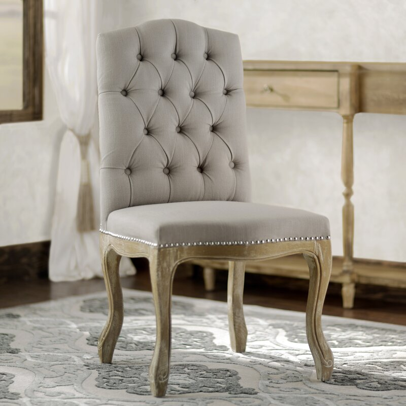Libourne Side Chair