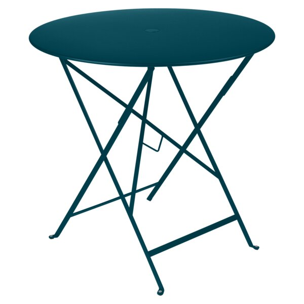 Metal Bistro Table by Fermob
