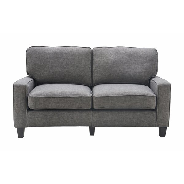 Serta® RTA Palisades Loveseat By Serta At Home by Serta at Home Wonderful