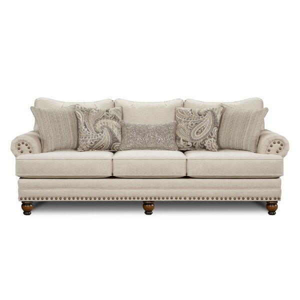 Carys Doe Sofa by Southern Home Furnishings