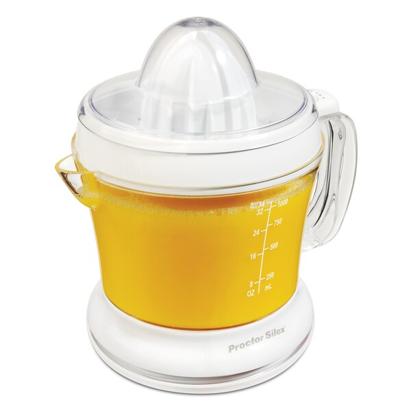 Citrus Juicer by Hamilton Beach