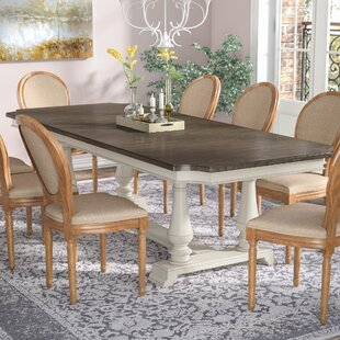 Ornithogale Extendable Dining Table