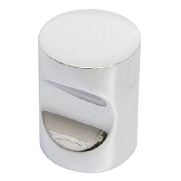 Barrel Circle Novelty Knob by Design House