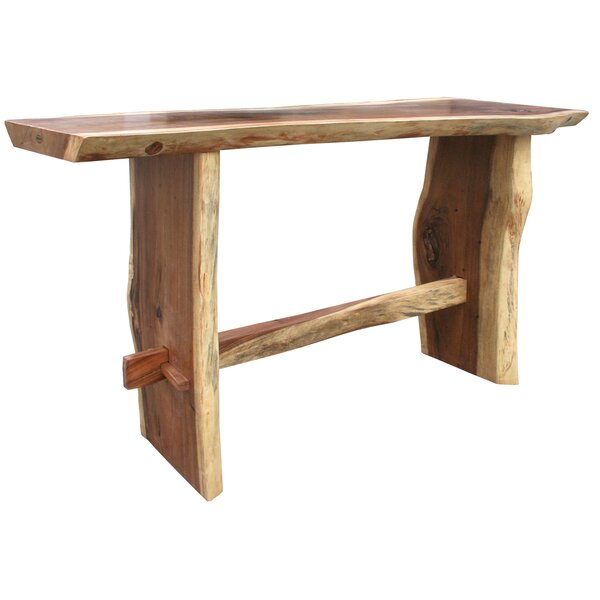 Suar Pub Table by Chic Teak