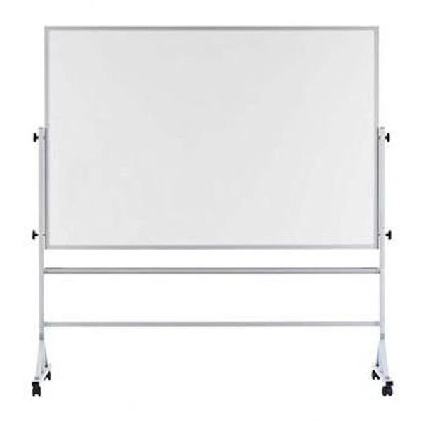 Reversible Whiteboard,48 x 72 by Offex