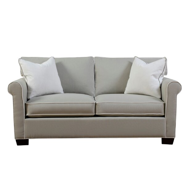 Roth Loveseat by Canora Grey