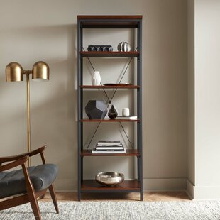 Glenfield Bookcase Wade Logan