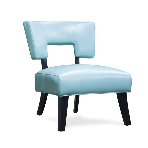 Linsey Club Chair by Modern Rustic Interiors