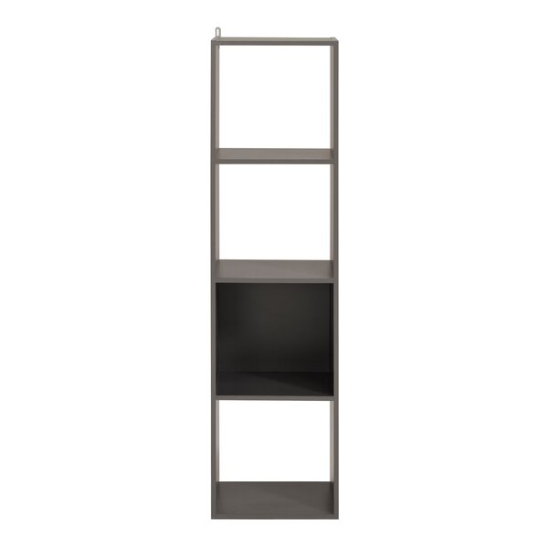 Aarav Vertical Cube Unit Bookcase by Ebern Designs