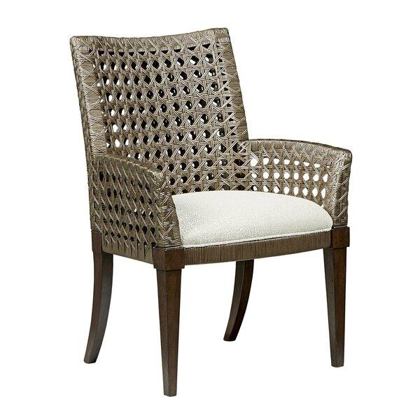Textures Armchair by Fine Furniture Design