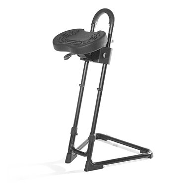 Height Adjustable Sit / Stand by Perch Chairs & Stools