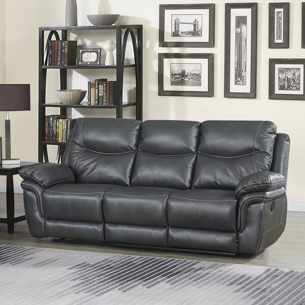 Online Order Brendon Reclining Sofa by Red Barrel Studio by Red Barrel Studio