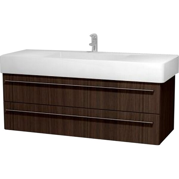 47.25 Bathroom Vanity by Duravit