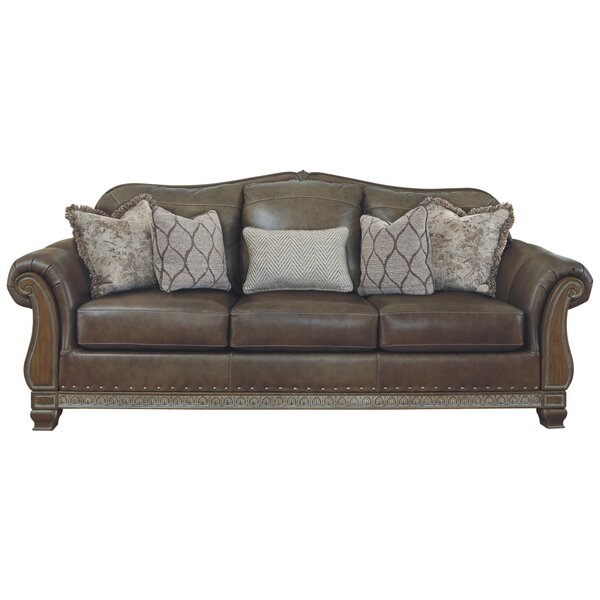 Karissa Sofa By Darby Home Co