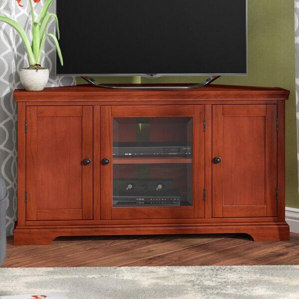Home Décor Feversham Corner TV Stand For TVs Up To 50