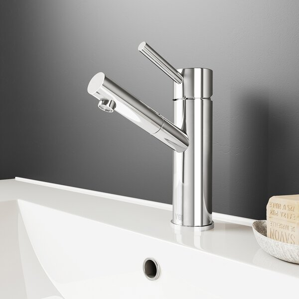 Noma Single Hole Bathroom Faucet by VIGO