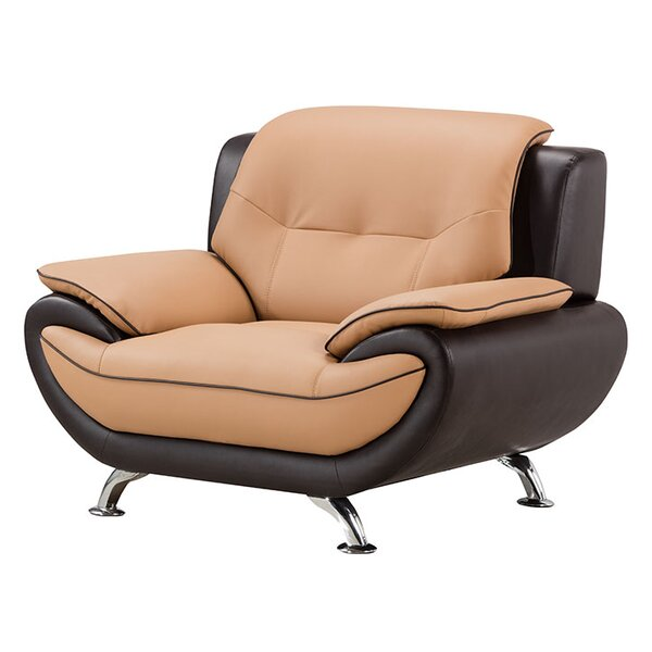 Hillsdale Armchair by Orren Ellis