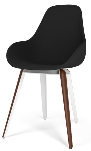 Slice Side Chair by Kubikoff
